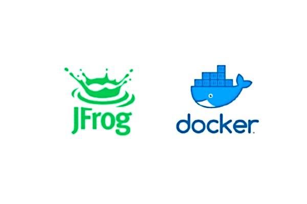 JFrog and Docker in partnership