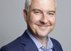John Taveres joins Commvault