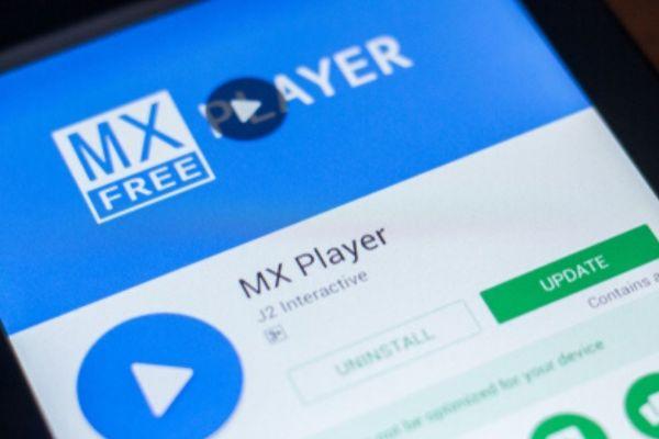 MX Player ties with Akamai