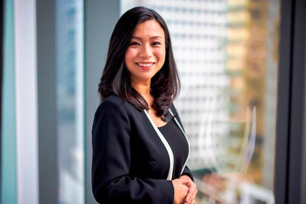 Commvault appoints Rachel Ler as VP & GM, APJ