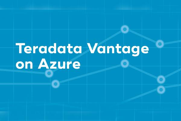 Teradata Vantage on Microsoft Azure