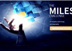 Amplus launches The MILES Challenge