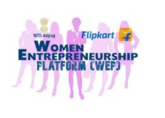 NITI Aayog and Flipkart join hands for revamped WEP