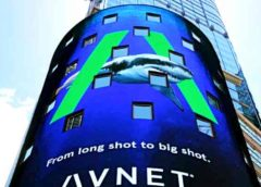 Avnet marks 100th year