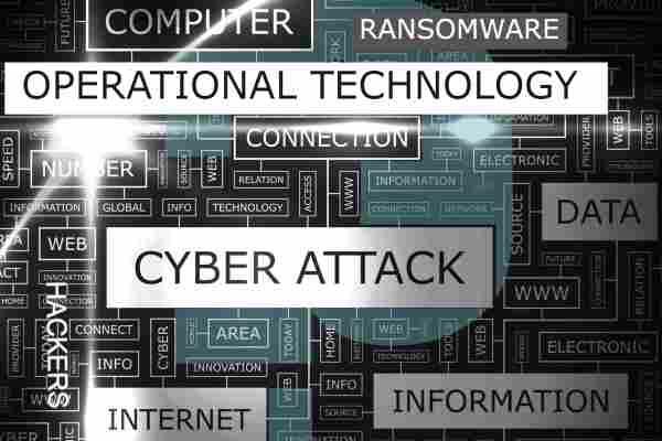 Cyberattacks on OT