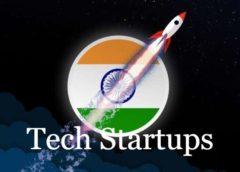 Indian tech startup base