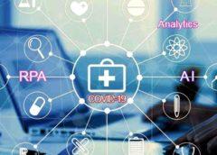 Top technologies & COVID-19