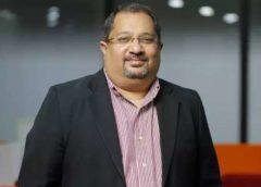 Anuj Vaid ED - CMS IT Services