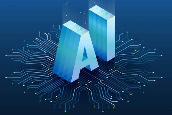 AI patent filings