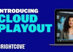 Brightcove Cloud Playout