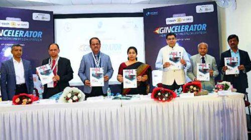GINCELERATOR 2.0 launch