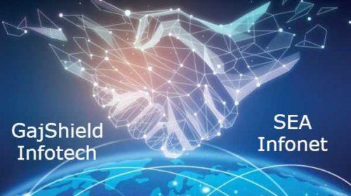 GajShield Infotech appoints SEA Infonet as VAD