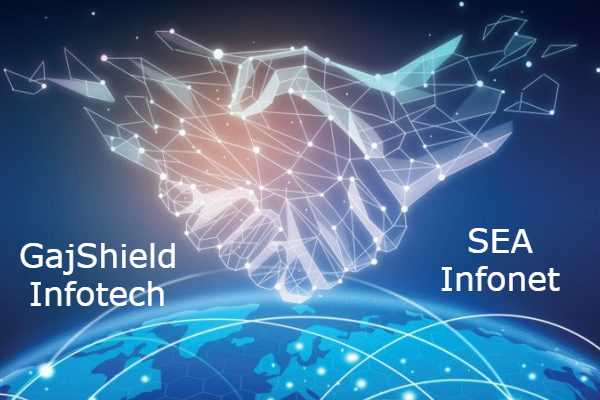 GajShield Infotech appoints SEA Infonet as VAD