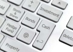 Vested Finance - online investment