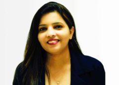 MicroWorld's Shweta Thakare