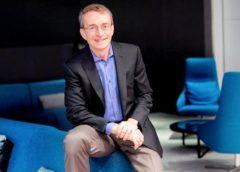 Pat Gelsinger, Intel CEO