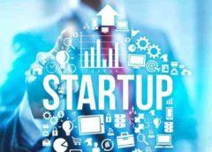 Startup segment