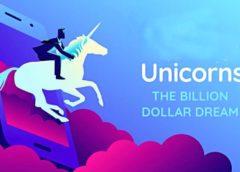 44 Unicorns of India