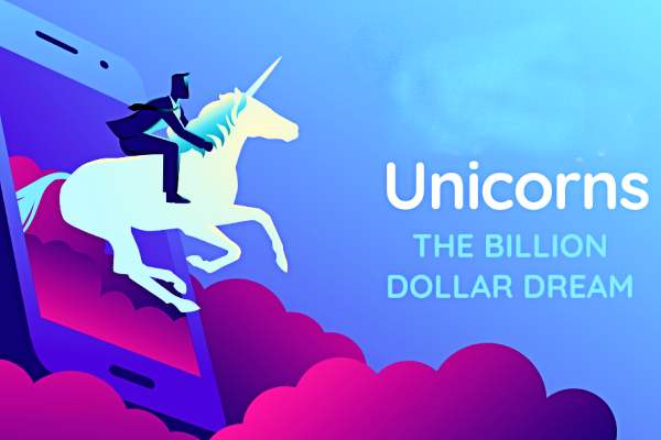 44 Unicorns of India