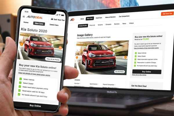 digital adoption in automobile