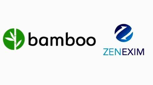 Bamboo Systems Zen Exim