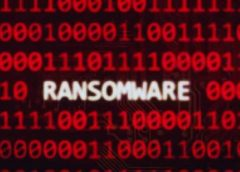 DearCry Ransomware