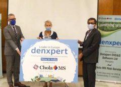 Denxpert software launch