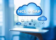 HCL and SAP