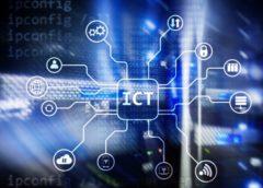 ICT spend