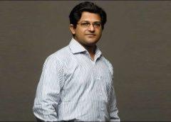 Kumar Shailove