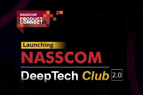 Nasscom DeepTech Club 2.0