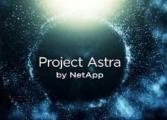 NetApp Astra