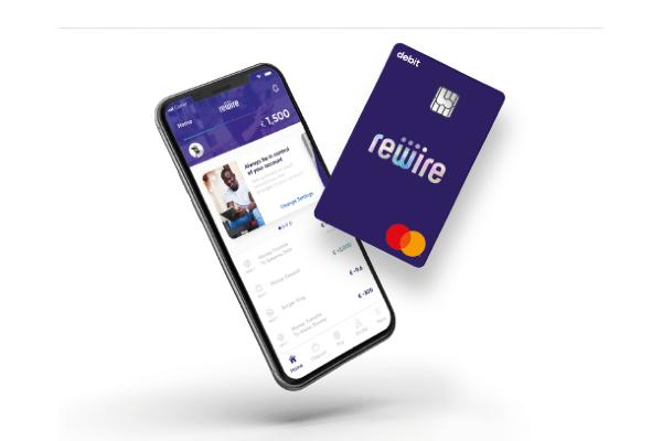 Rewire - the neobank