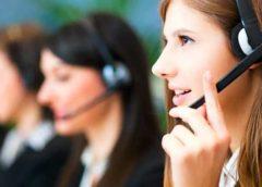 contact centres