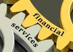 Financial services organisations