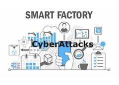 smart factory cyberattacks