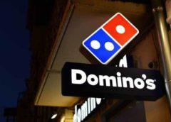 Domino's India data hacked