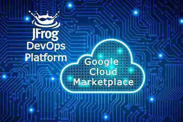 JFrog DevOps Platform