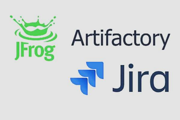 JFrog integrates Artifactory with Jira