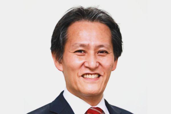 Manabu Yamazaki, President and CEO - Canon India