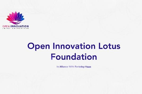 OILF - Open Innovation Lotus Foundation