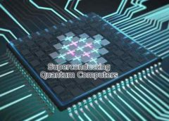 Supercondcuting Quantum Computers
