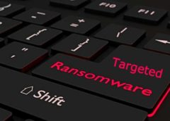 Targeted Ransomware