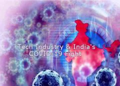 ech Industry & India's COVID 19 Fight