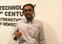 Vishal Ghariwala, CTO SUSE