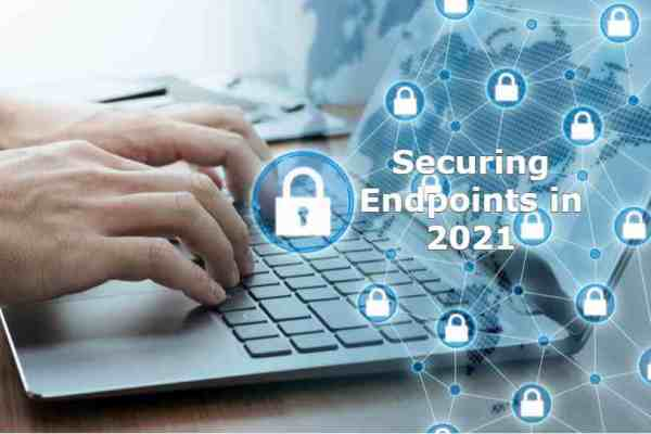 securing endpoints