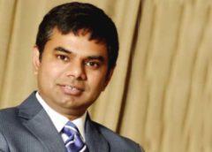 Praveen Sahai joins Commvault