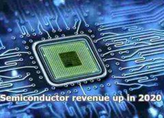 semiconductor revenue