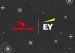 CrowdStrike and EY