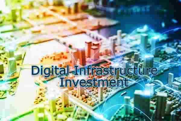 Digital-Infrastructure investment